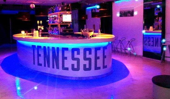 Pub Tennessee