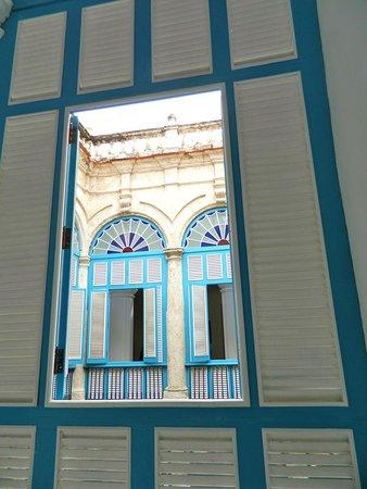 Palacio Segundo Cabo