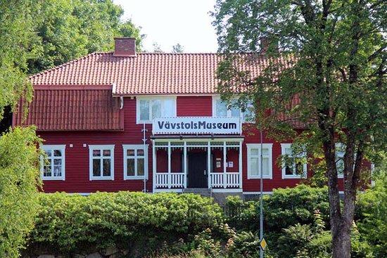 Svenska Vavstolsmuseet