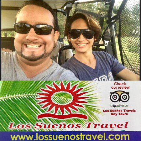 Los Suenos Travels - Day Tours
