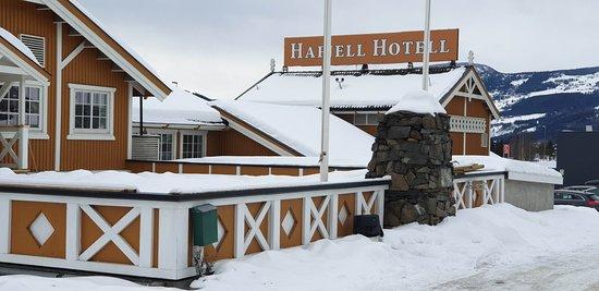 Oyer Municipality, Norwegia: Outside view.