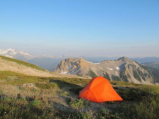 Sjef Camping Adventures