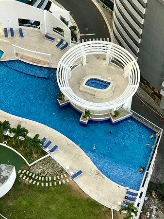 JW Marriott Panama Resmi