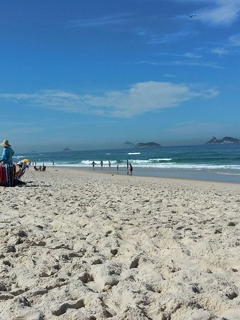 Playa Barra da Tijuca