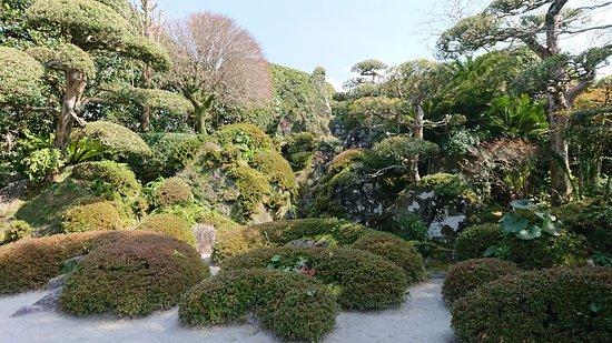 Sata Mifune Garden