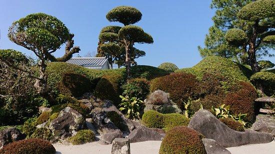 Sata Tamiko Garden