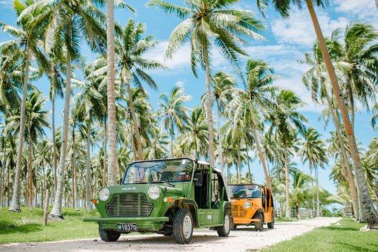 World Car Rentals Vanuatu
