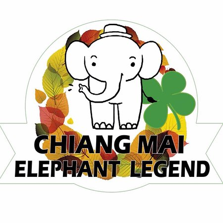 ‪Chiangmai Elephant Legend‬