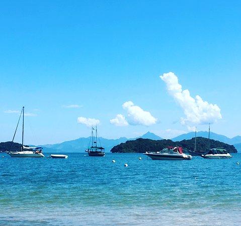 Tarituba Beach