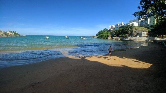 Praia Costa Azul