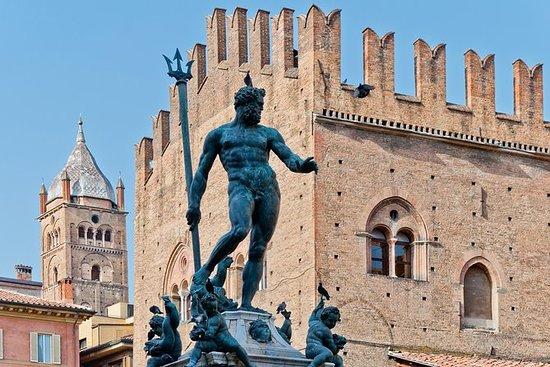 Excursión privada a pie: Bolonia...