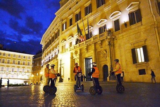 Rome nuit Segway Tour