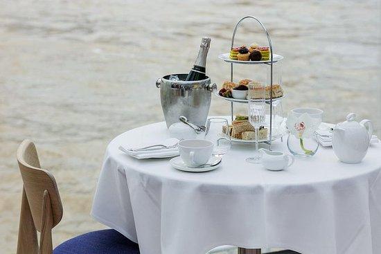 Crociera sul fiume con tè pomeridiano