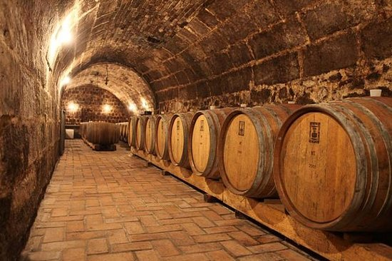 Etyek Wine Country Tour with Dinner from Budapest (383860565)