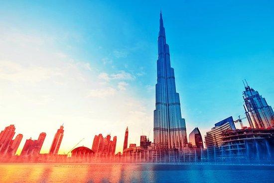 Dubai: Tour privado guiado y entradas...