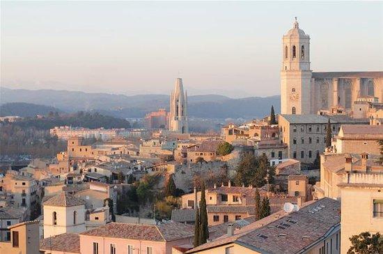 Girona Vandringstur Small Group...