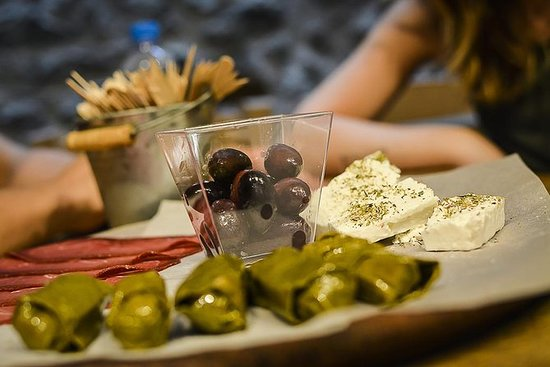 Athens For Foodies: More Than A Greek...