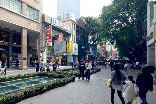 Guangzhou City Übersicht Eintägige...
