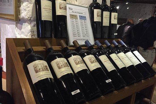 Tour privato del vino della Provenza