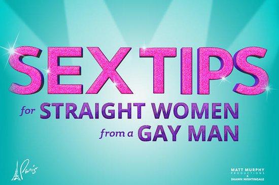 3 sätt gay sex