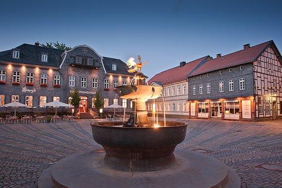 Marktplatz: Altenstadt