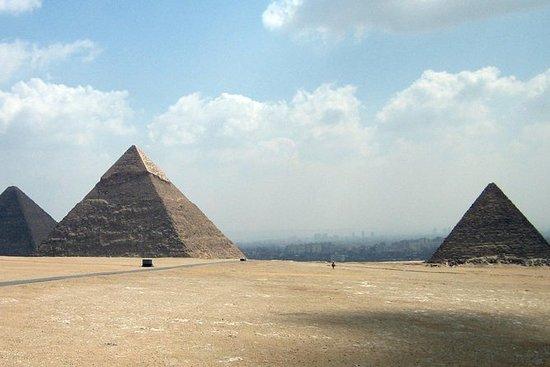 3 days private budget tour in Giza...