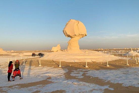 3-Day, 2-Night Desert Safari Tour to...