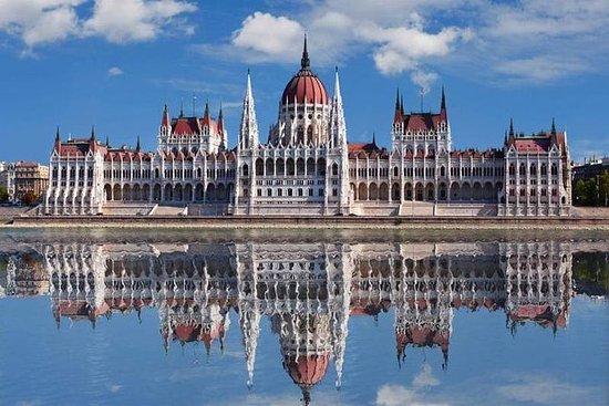 8天欧洲亮点来自布达佩斯的私人旅游,包括布达佩斯维也纳布拉格和布拉迪斯拉发