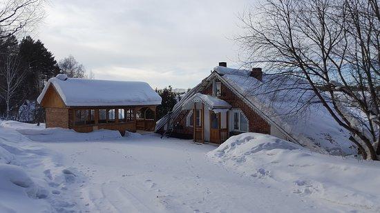 Maslyanino, רוסיה: Корпус 2