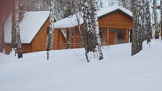 Maslyanino, Rosja: Чистый дворик