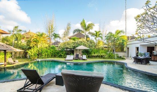 Pictures of Villa Diana Bali - Legian Photos