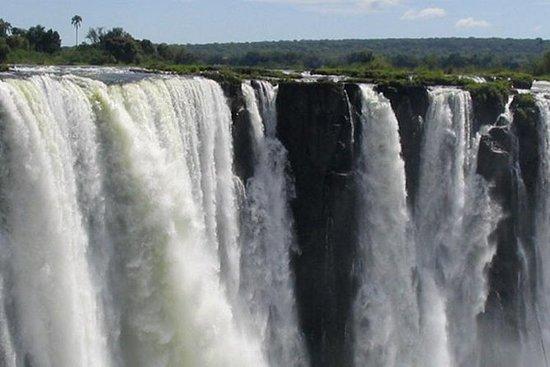 9 Days Wonderful Safari Experience in Namibia, Botswana, and Zimbabwe (Camping)
