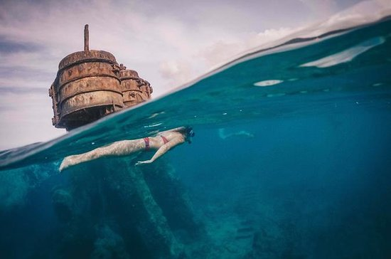 MOANA海上滑板车浮潜