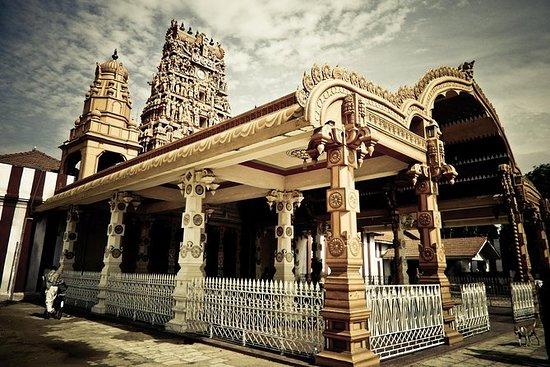 Ramayana Trail - 06 dager tur i Sri...