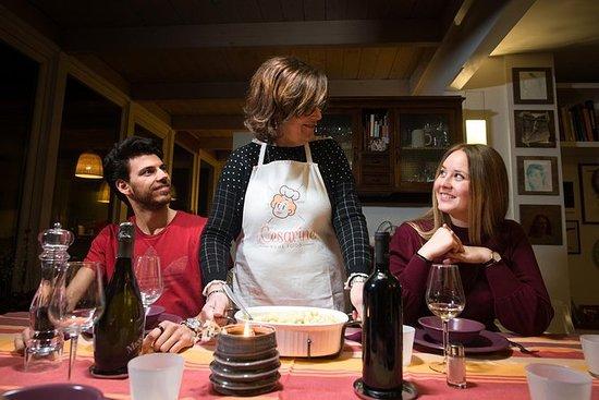 在奧斯塔僱用當地的家庭廚師