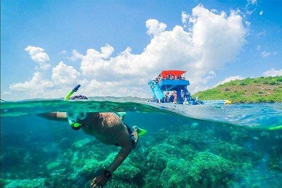 Bali Equator Beach Club with Transport