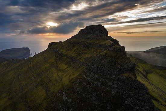 Slættaratindur (Highest Mountain in...
