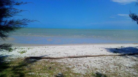 Rebo Beach