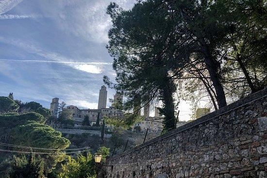 Rundgang durch San Gimignano