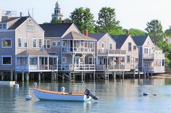 Boston to Nantucket Daytrip with...