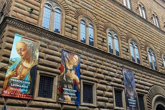 Verrocchio, Meister von Leonardo...