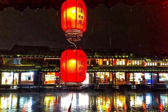 Private Tagestour durch Shanghai zur...