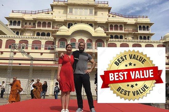 Pacchetto di viaggio Jaipur di 2