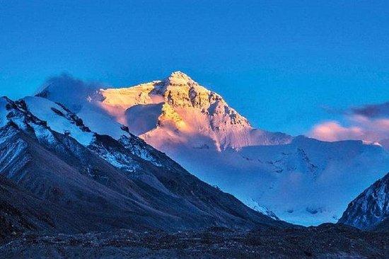 8 jours Découverte Everest en groupe