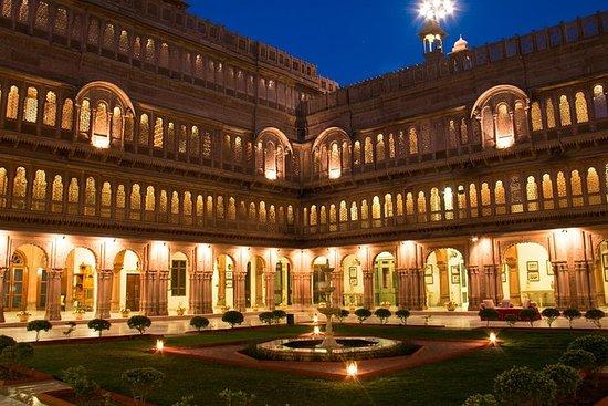 Privat Rajasthan Delhi Tour