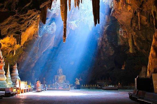 Petchaburi private helgedagstur fra...