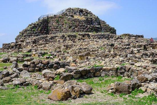 Nuraghe Barumini patrimonio Unesco