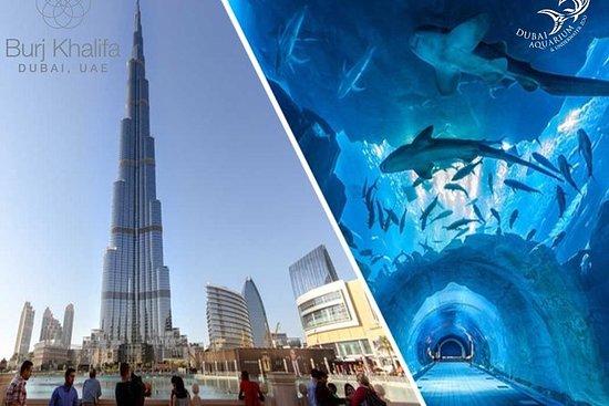 Billets At The Top Burj Khalifa Plus...