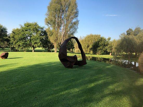 Nirox Sculpture Park : Breathtaking views