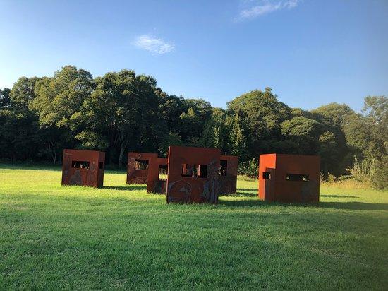 Nirox Sculpture Park : Awesome art